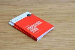 Conversational Design books